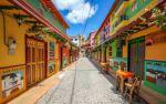 КОЛУМБИЯ – импресия от цветове, ПАНАМА – преживявания и мечти, КОСТА РИКА – приказка без край в един далечен рай!