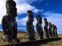 ЧИЛИ - Великденски острови и Патагония! STOP SALE!