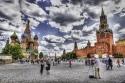 РУСИЯ - Москва и Санкт Петербург -  двете столици на Велика Русия! Ранни записвания до 07.03.2019 г.!