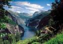 ПРЕЛЕСТИТЕ НА НОРВЕГИЯ – незабравимо пътуване сред  норвежките фиорди! СВОБОДНИ МЕСТА ПО ДОПЪЛНИТЕЛЕН ПОЛЕТ!