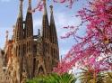ИСПАНИЯ - Барселона и Коста Брава през Италия и  Френска ривиера! РАННИ ЗАПИСВАНИЯ до 28.02.2018 г.!