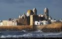 """ИСПАНИЯ - Кадис, """"карибска"""" екзотика на брега на  Коста  де ла Лус с възможност за посещение на Мароко!"""