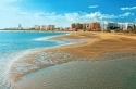 """ИСПАНИЯ - Кадис, """"карибска"""" екзотика на брега на Коста де ла Лус, """"Испанските кариби""""!"""